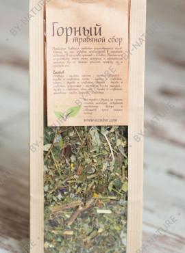 Травяной сбор «Экосбор» «Горный»