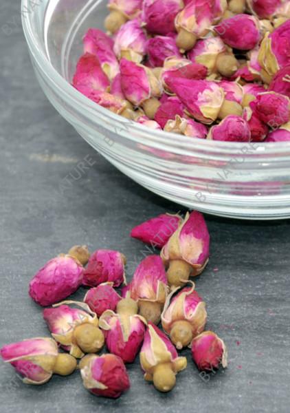 Бутоны розы (Мей Гуй Хуа Бао),  50 гр